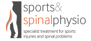 Sports & Spinal Physio